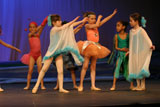 Southwest Ballet School