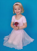 Southwest School of Ballet: Babies, pre-primary, primary classes